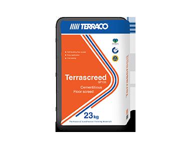 Terrascreed GP100