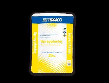 Sprayplaster BC (Basecoat)