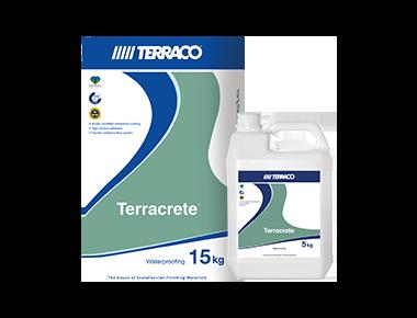Terracrete