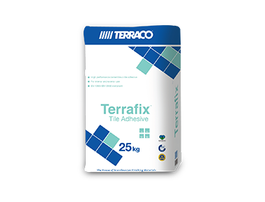 Terrafix W11
