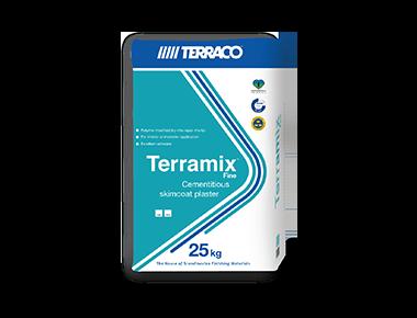 Terramix Fine