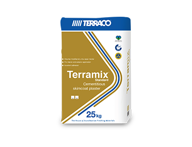 Terramix Standard