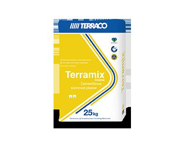Terramix Coarse