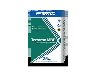 Terraroc MBR