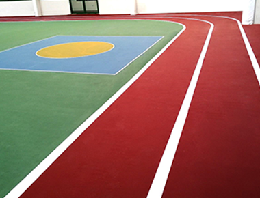 Flexipave Sports Flooring Systems