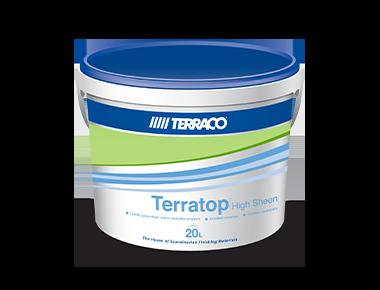 Terratop High Sheen
