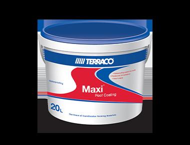 Maxi Roof Coating