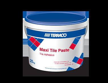 Maxi Tile Paste