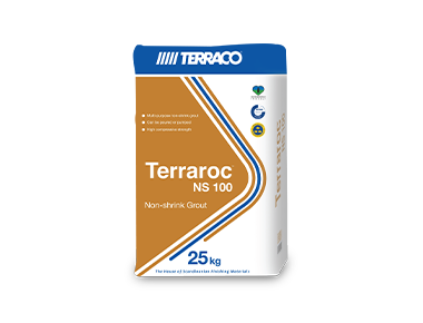 Terraroc NS 100
